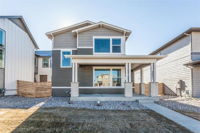 3021 Sykes Drive, Fort Collins, CO 80524 (MLS #2681521) :: Bliss Realty Group