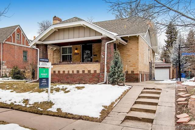675 Cherry Street, Denver, CO 80220 (#2681936) :: Berkshire Hathaway HomeServices Innovative Real Estate