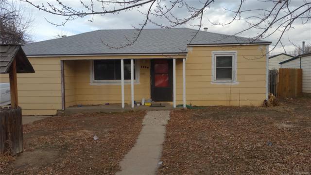 1794 Ironton Street, Aurora, CO 80010 (MLS #2682151) :: 8z Real Estate