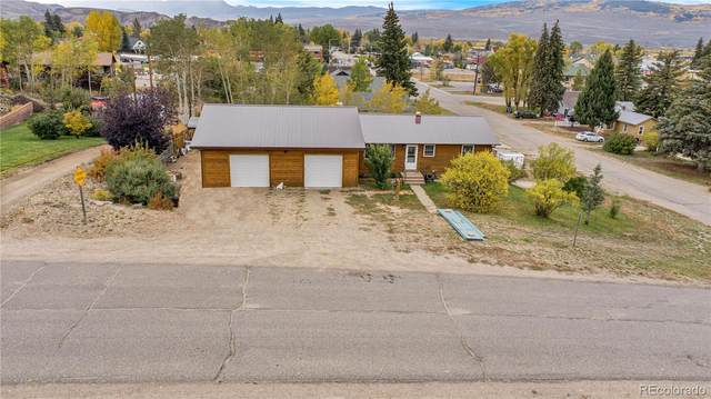 218 N 6th Street, Kremmling, CO 80459 (#2682424) :: Compass Colorado Realty