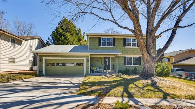 1321 Auburn Drive, Colorado Springs, CO 80909 (MLS #2682797) :: 8z Real Estate