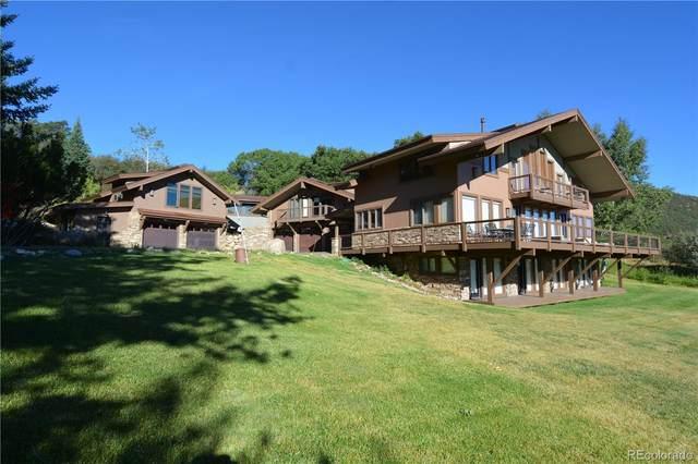31605 Aspen Ridge Road, Steamboat Springs, CO 80487 (MLS #2682851) :: Keller Williams Realty
