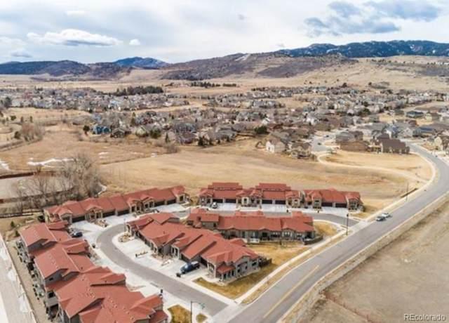 1015 Bella Vira Drive, Fort Collins, CO 80521 (#2683014) :: HergGroup Denver