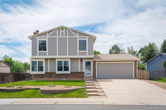 11430 W Powers Avenue, Littleton, CO 80127 (#2683587) :: Stephanie Fryncko | Keller Williams Integrity