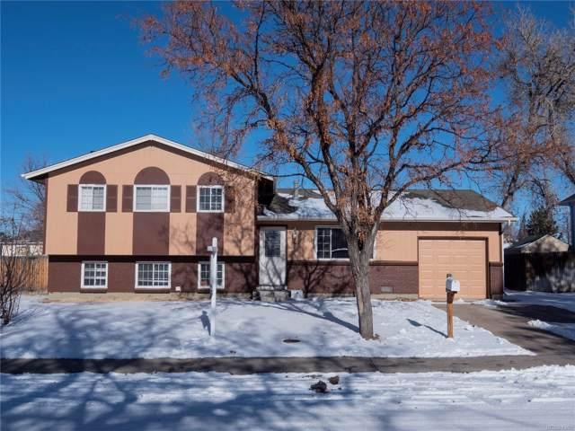 422 S Lima Circle, Aurora, CO 80012 (MLS #2683687) :: 8z Real Estate