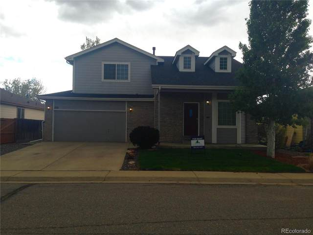 766 S 5th Avenue, Brighton, CO 80601 (#2683718) :: The Peak Properties Group