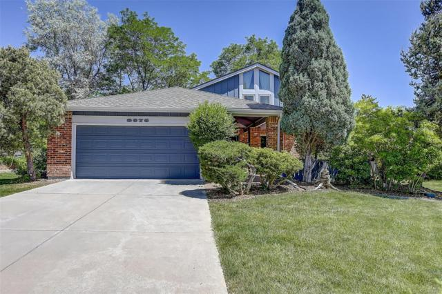 8076 S Willow Court, Centennial, CO 80112 (#2683737) :: The City and Mountains Group
