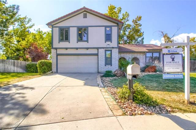 7170 W 80th Place, Arvada, CO 80003 (MLS #2683960) :: 8z Real Estate