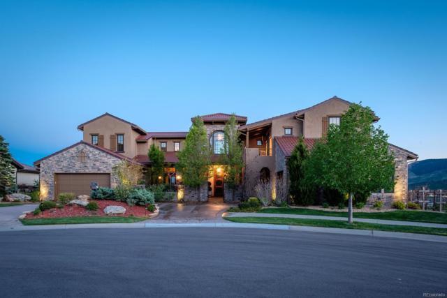 15274 W Evans Place, Lakewood, CO 80228 (#2684204) :: The Peak Properties Group