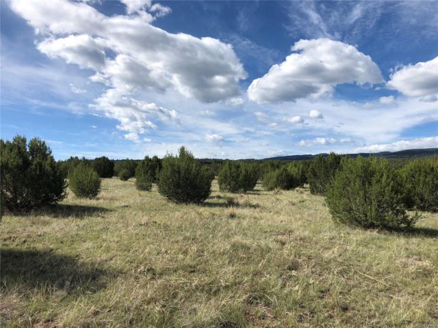 0 Red Creek Springs Road, Pueblo, CO 81005 (#2684425) :: Bring Home Denver with Keller Williams Downtown Realty LLC