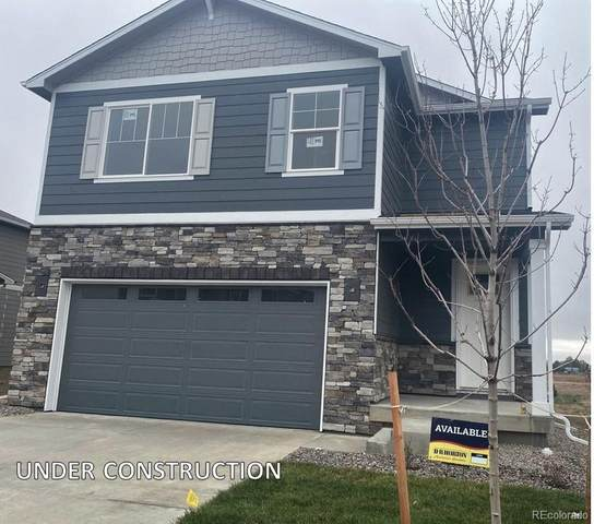 2112 Pineywoods, Mead, CO 80542 (MLS #2684647) :: Kittle Real Estate
