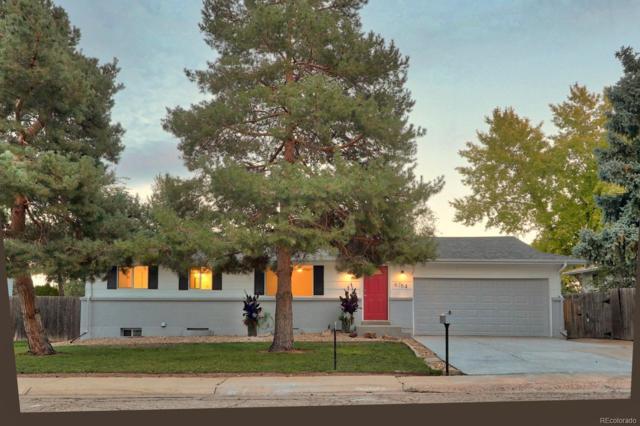 6764 Newland Street, Arvada, CO 80003 (MLS #2684671) :: 8z Real Estate