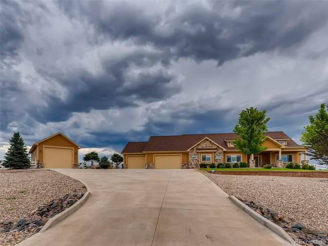 16149 Oneida Court, Brighton, CO 80602 (MLS #2684735) :: 8z Real Estate