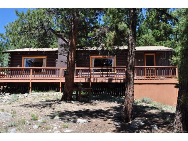 238 County Road 26, Twin Lakes, CO 81251 (MLS #2685179) :: 8z Real Estate
