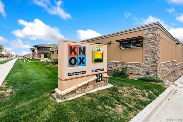 4523 Endeavor Drive A, Johnstown, CO 80534 (#2685522) :: The DeGrood Team