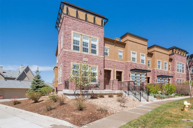 875 Brookhurst Avenue A, Highlands Ranch, CO 80129 (#2685538) :: Wisdom Real Estate