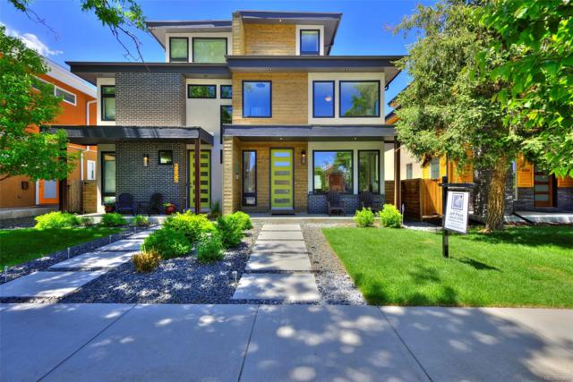 4345 Vrain Street, Denver, CO 80212 (#2685568) :: The Galo Garrido Group