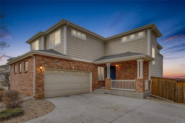 3041 S Jericho Way, Aurora, CO 80013 (#2685795) :: House Hunters Colorado
