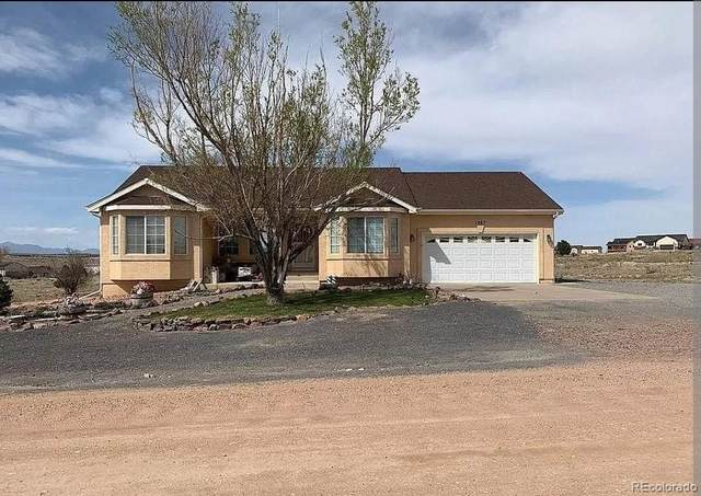 1563 W Caballo Drive, Pueblo West, CO 81007 (#2686477) :: The DeGrood Team