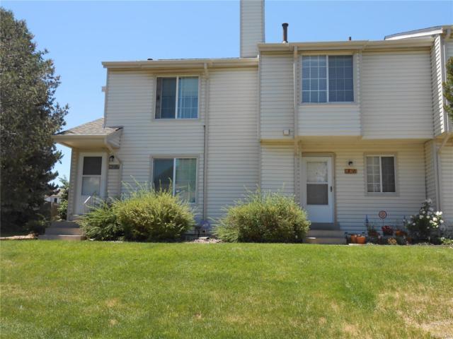 4137 S Mobile Circle E, Aurora, CO 80013 (MLS #2686617) :: 8z Real Estate