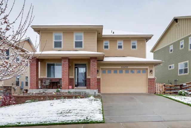 20495 Northern Pine Avenue, Parker, CO 80134 (MLS #2686732) :: 8z Real Estate