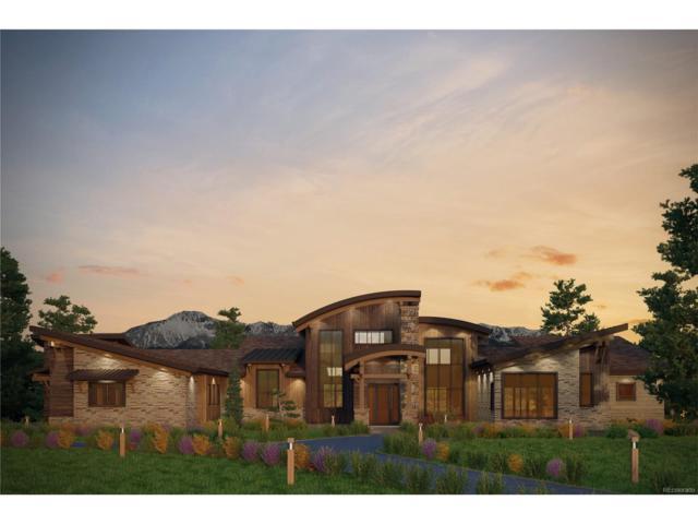 8436 Lost Reserve Court, Parker, CO 80134 (MLS #2686847) :: 8z Real Estate
