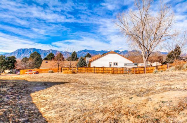 3450 Nancy Lane, Colorado Springs, CO 80910 (MLS #2687674) :: Bliss Realty Group