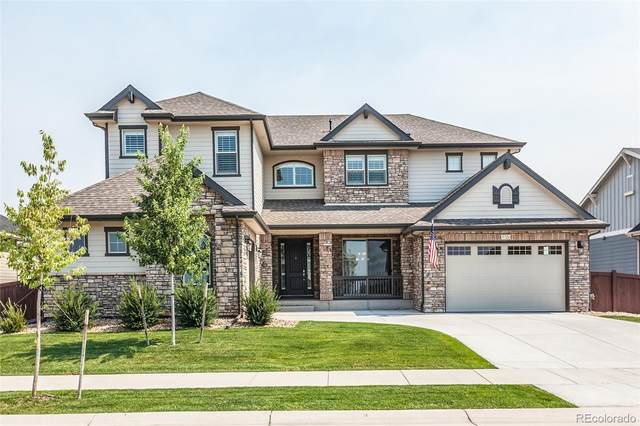 5726 Riverbluff Drive, Timnath, CO 80547 (#2687691) :: The DeGrood Team
