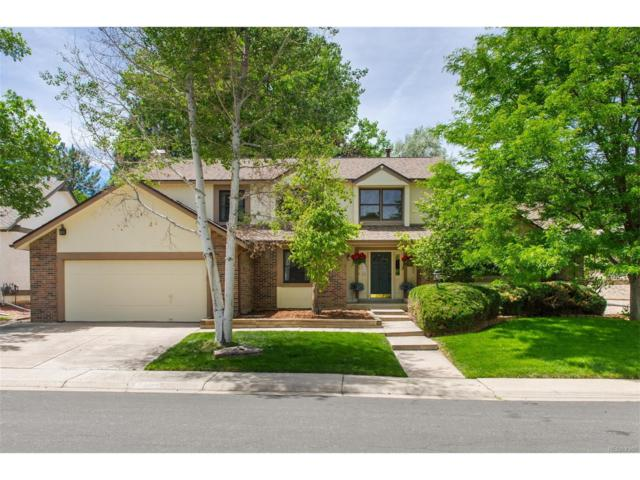 5921 S Akron Way, Greenwood Village, CO 80111 (#2687770) :: The City and Mountains Group