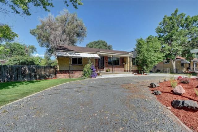 6015 Lamar Street, Arvada, CO 80003 (MLS #2687807) :: 8z Real Estate