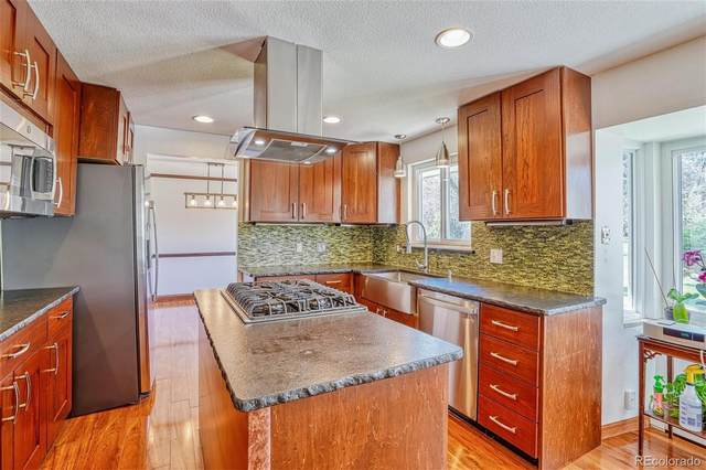 5397 W Fremont Place, Littleton, CO 80128 (#2687858) :: The Healey Group