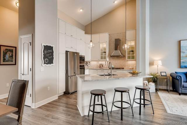 8516 Gold Peak Drive E, Highlands Ranch, CO 80130 (#2687925) :: The DeGrood Team