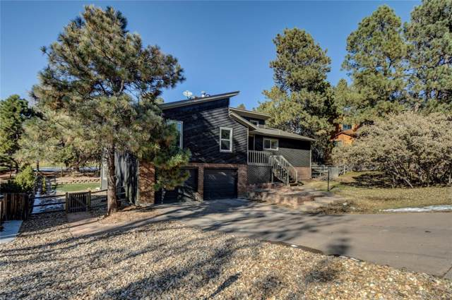 6359 Powell Road, Parker, CO 80134 (#2687938) :: Compass Colorado Realty