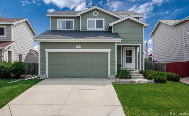 7950 Marion Circle, Thornton, CO 80229 (#2688063) :: The Griffith Home Team