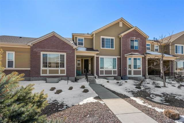 6268 Pike Court B, Arvada, CO 80403 (#2688117) :: The DeGrood Team