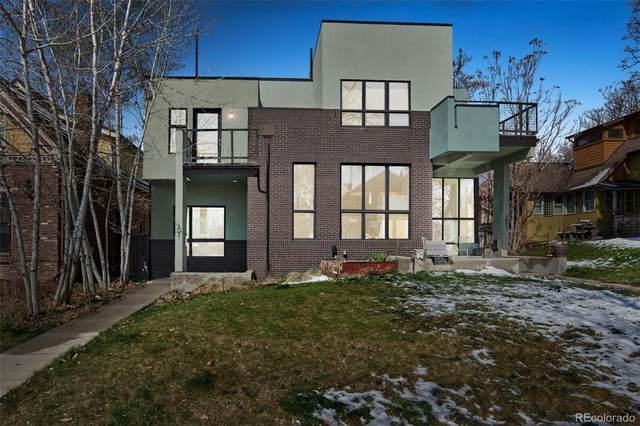 2021 Grove Street, Denver, CO 80211 (#2688358) :: The Artisan Group at Keller Williams Premier Realty