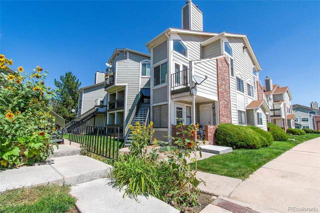 5620 W 80th Place #76, Arvada, CO 80003 (#2688868) :: The HomeSmiths Team - Keller Williams