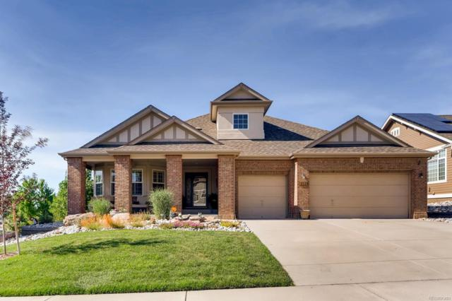 4925 W 107th Loop, Westminster, CO 80031 (#2689850) :: The Galo Garrido Group