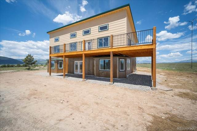 431 Rudisill Street, Fairplay, CO 80440 (MLS #2689880) :: Clare Day with Keller Williams Advantage Realty LLC