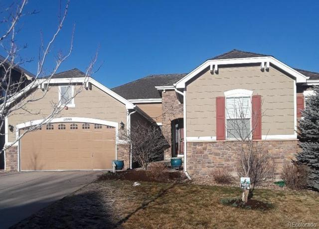 11999 Blackwell Way, Parker, CO 80138 (#2690385) :: The Healey Group