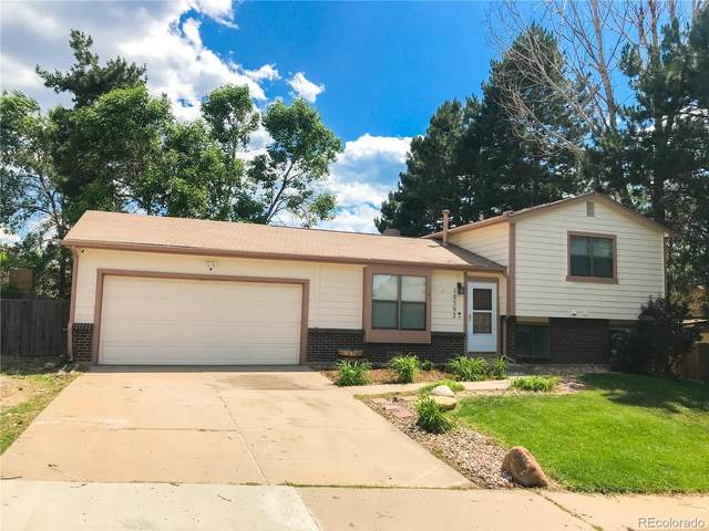 10392 W Patterson Place, Littleton, CO 80127 (#2690698) :: West + Main Homes