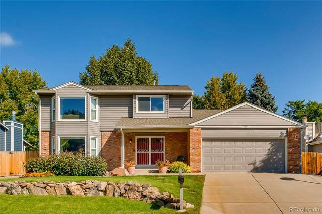 3069 W 108th Avenue, Westminster, CO 80031 (#2690958) :: Bring Home Denver with Keller Williams Downtown Realty LLC