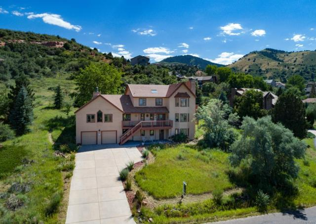 5979 Willow Springs Drive, Morrison, CO 80465 (#2691167) :: Arnie Stein Team | RE/MAX Masters Millennium