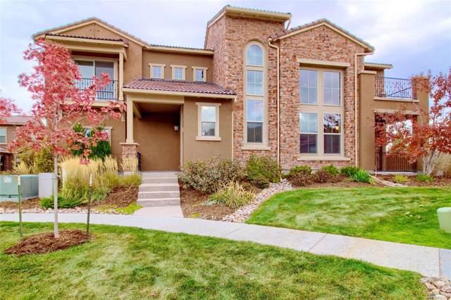 9538 Rosato Court, Highlands Ranch, CO 80126 (MLS #2691230) :: 8z Real Estate
