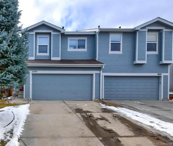10999 Columbine Street, Northglenn, CO 80233 (#2691597) :: The HomeSmiths Team - Keller Williams
