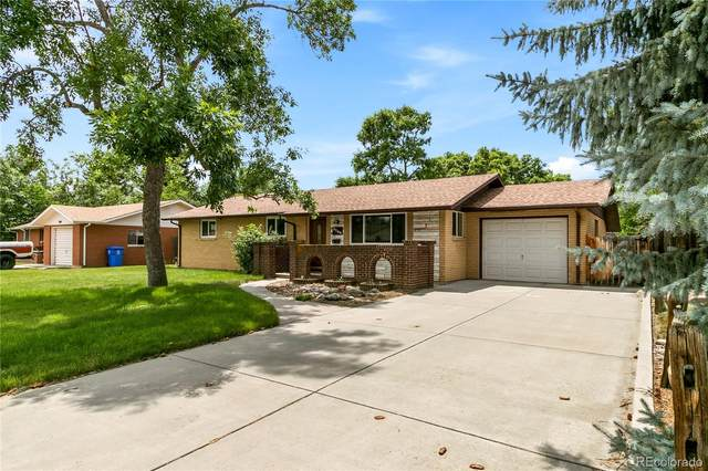 3509 Sheridan Avenue, Loveland, CO 80538 (MLS #2691707) :: 8z Real Estate