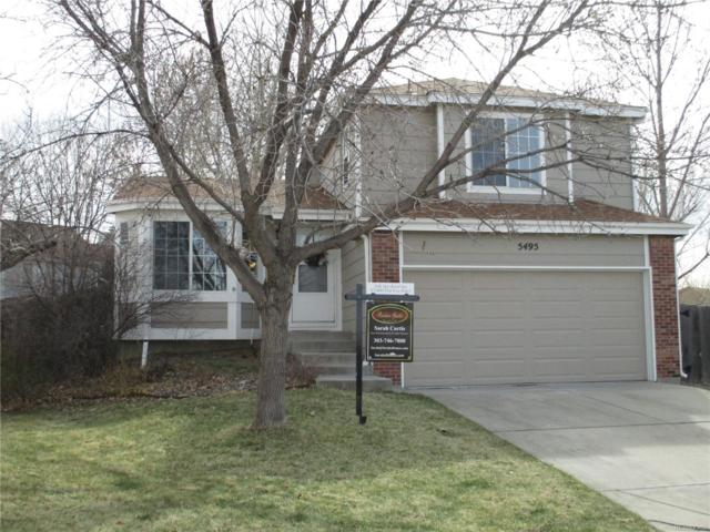 5495 S Jericho Court, Centennial, CO 80015 (#2692296) :: The Pete Cook Home Group