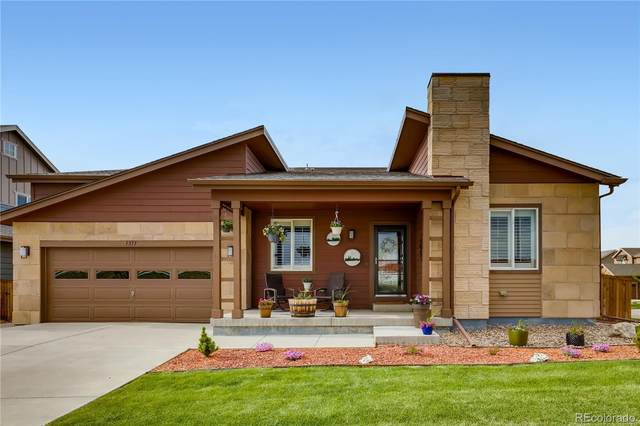 1313 Single Tree Lane, Erie, CO 80516 (#2692774) :: Mile High Luxury Real Estate