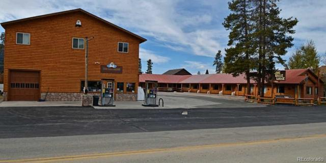 712-720 Grand Avenue, Grand Lake, CO 80447 (MLS #2692839) :: 8z Real Estate