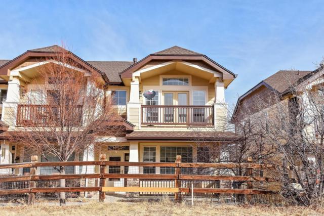 1442 Royal Troon Drive, Castle Rock, CO 80104 (#2694199) :: The Thayer Group